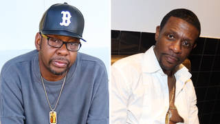 Bobby Brown VS Keith Sweat 'Verzuz' battle: Air date, times & more