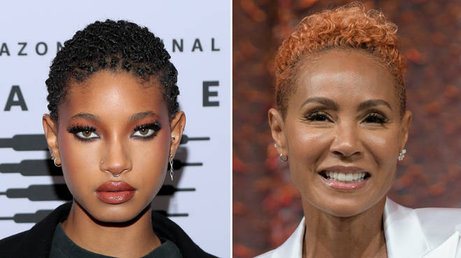 Willow Smith shares how she was impacted by her mother receiving death threats