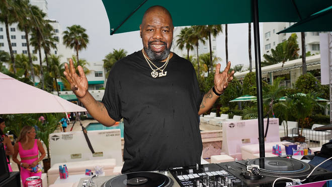 Biz Markie is best known for his song 'Just A Friend'