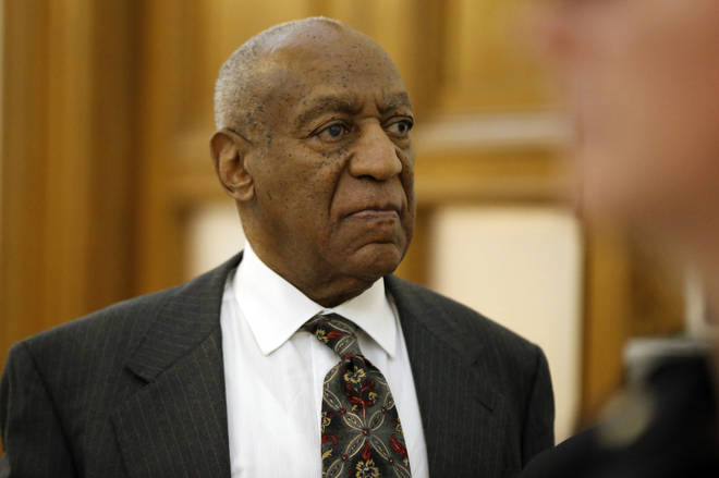 Ms Andrea Constrand testified that Mr Cosby drugged and molested her at his home in 2004.