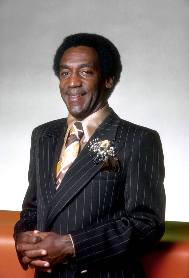 """Mr Cosby is best known for starring in the 1980s TV series &squot;The Cosby Show&squot; and was once known as """"America&squot;s Dad""""."""