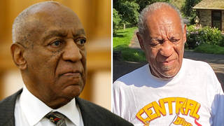 Why did Bill Cosby get released? What has he said about his conviction being overturned?