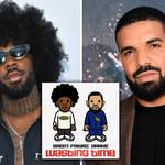 Brent Faiyaz feat. Drake 'Wasting Time' lyrics meaning explained