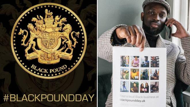 Black Pound Day
