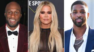 Khloe Kardashian dating history