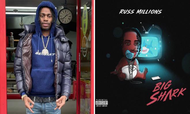 Russ Millions - Big Shark