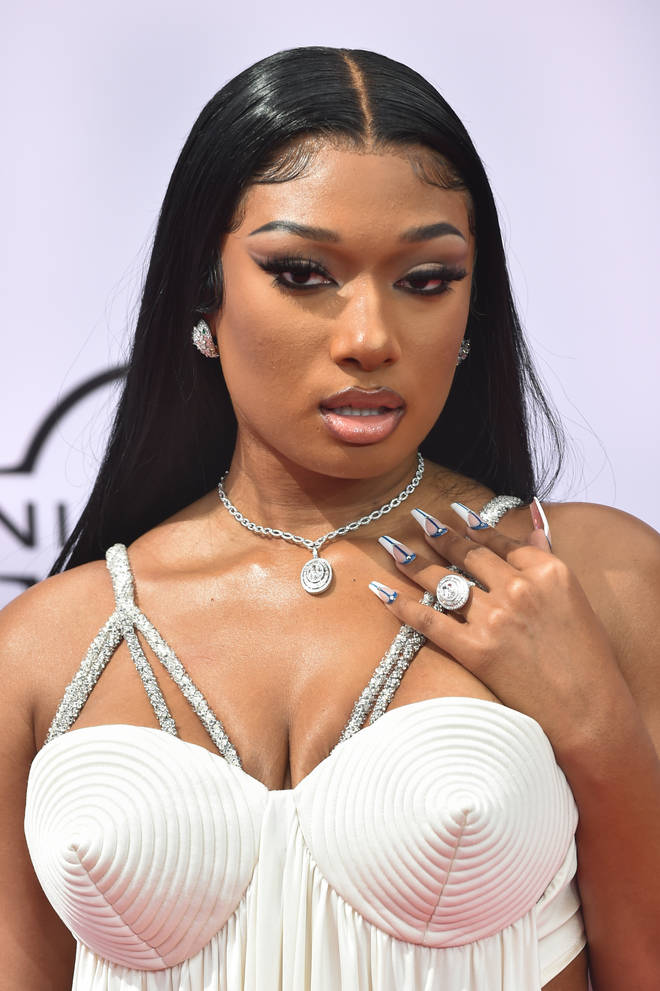 Megan Thee Stallion is said to be joining the Marvel Cinematic Universe