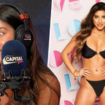 Love Island's Shannon Singh reveals she is 'not ashamed' of glamour modelling and OnlyFans