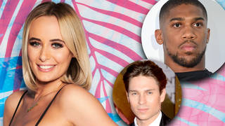 Love Island fans react to Millie Court's dream man of Anthony Joshua & Joey Essex