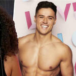 Amber revealed her personal connection to Love Island's Brad