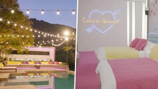 Who is Omer Majid? YouTuber breaks into Love Island Majorca villa