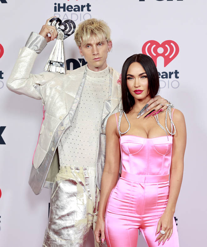 Machine Gun Kelly and Megan Fox went public with their relationship in July 2020.