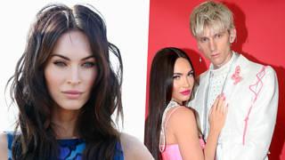 Megan Fox hits back at age gap critics over Machine Gun Kelly relationship