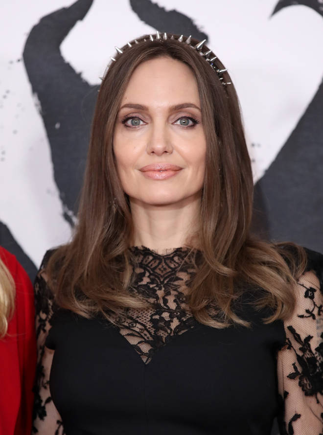 The Weeknd and Angelina Jolie have been romantically linked after a number of alleged dates.