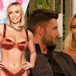 What is Millie Court's age gap with Liam Reardon on Love Island?