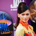 Zendaya is the voice behind Lola Bunny in Space Jam 2