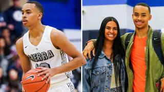 Who is Amari Bailey? Is he Drake's girlfriend Johanna Leia's son?