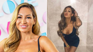 Who is Love Island's Andrea-Jane 'AJ' Bunker? Age, job, Instagram and more