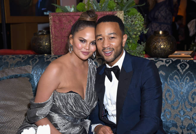 Chrissy Teigen and John Legend started dating in 2006. The pair got married in 2013.