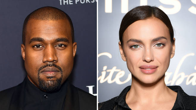 Kanye and Irina's romance has reportedly ended