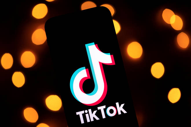 """TikTk has responded to claims it bans &squot;Black-related&squot; words such as """"Black Lives Matter"""" and """"Black success""""."""