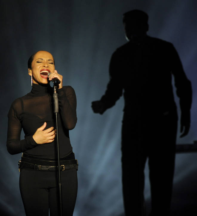 Tweeters refuted comparisons of Snoh to Sade