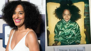 Tracee Ellis Ross upcoming show is called 'The Hair Tales'.