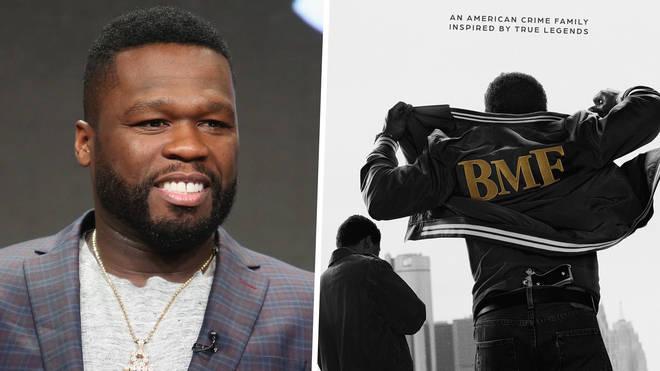 50 Cent 'Black Mafia Family': Release date, plot, cast, trailer & more