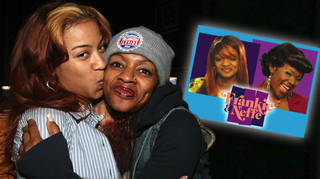 Keyshia Cole's mother Frankie Lons dies from overdose at age 61