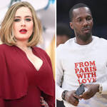 Adele's dating history