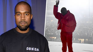 Kanye West 'Donda' release time: When is the rapper dropping his new album?
