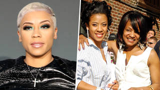 Keyshia Cole breaks silence on late mother Frankie Lons death in emotional tribute post