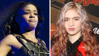 Azealia Banks responds to Grimes claim she tried to 'destroy her life' in new song