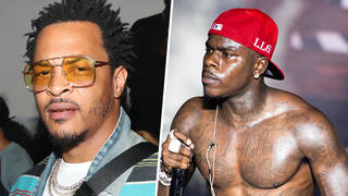 T.I slammed after defending DaBaby's homophobic rant at Rolling Loud Miami