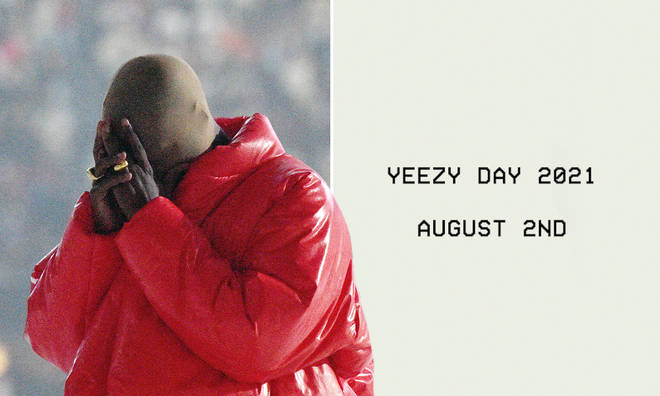 adidas Yeezy Day 2021: restock, dates and everything you need to know
