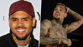 Chris Brown new magnetic gold grills: Price, dentist, photos & more