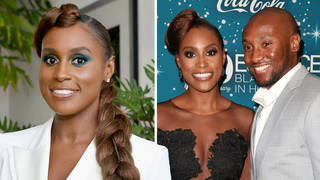 Who Is Issa Rae's husband?