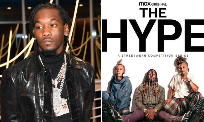 Migos rapper Offset will be producing and hosting a new show.
