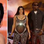 Cardi B's due date has been revealed