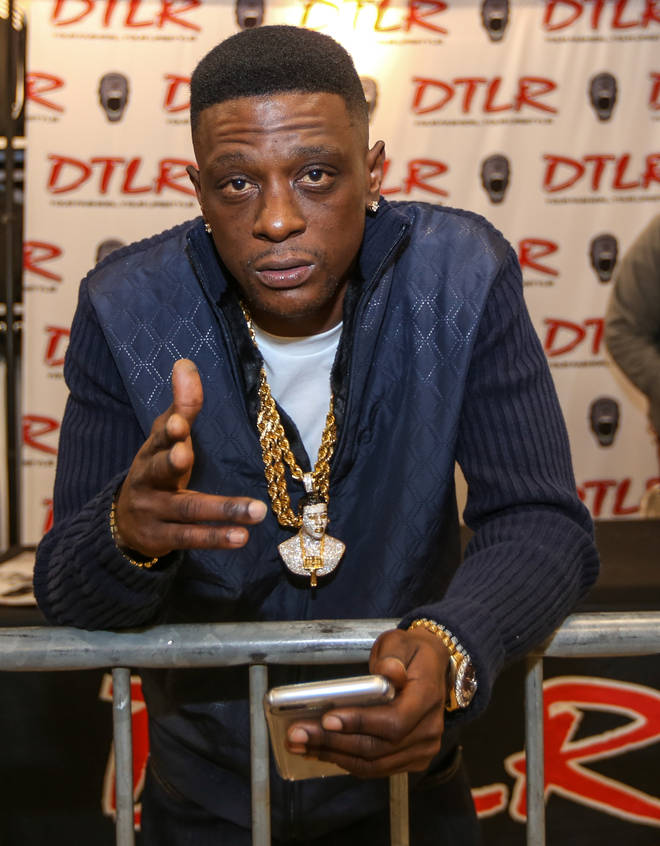 Boosie Badazz has received backlash for his homophobic rant aimed at Lil Nas X.