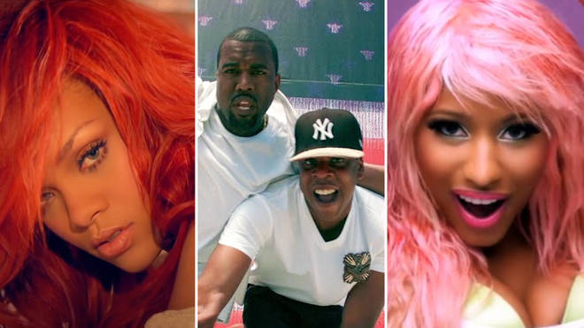 QUIZ: Prove you went to school in the 2010's by getting 100% on this R&B quiz