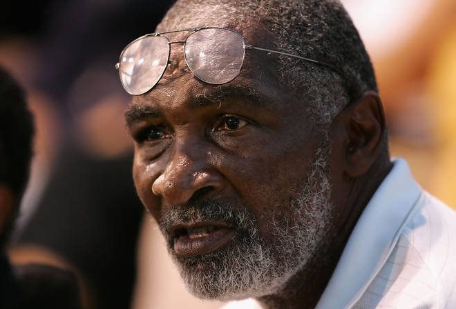 Richard Williams has played a major role in Venus and Serena's success as Tennis Players.
