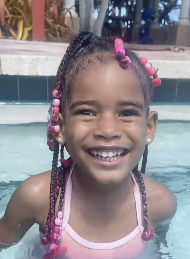Fetty Wap's daughter Lauren Maxwell has sadly passed away at age four.