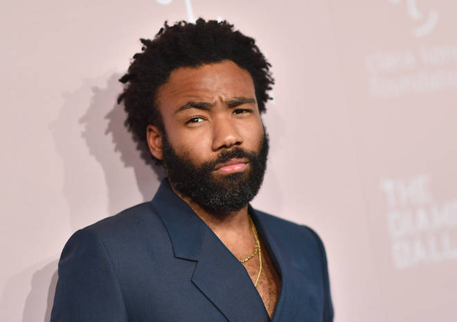 Childish Gambino is a world-renowned actor, musician and comedian.