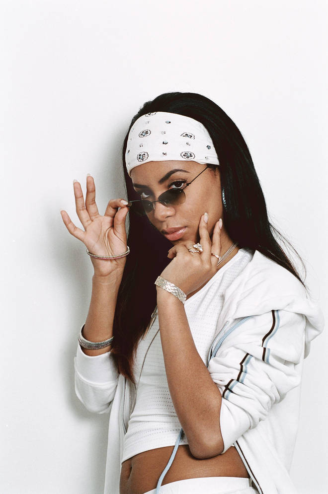 Aaliyah's entire discography was originally set to be released in 2020.