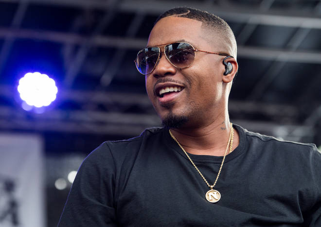 Nas released his new album, the follow-up to his 2020 album 'King's Disease'