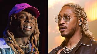 Lil Wayne and Future fans debate over hypothetical Verzuz battle
