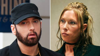 Eminem's ex-wife, Kim Scott, reportedly hospitalised over suicide attempt