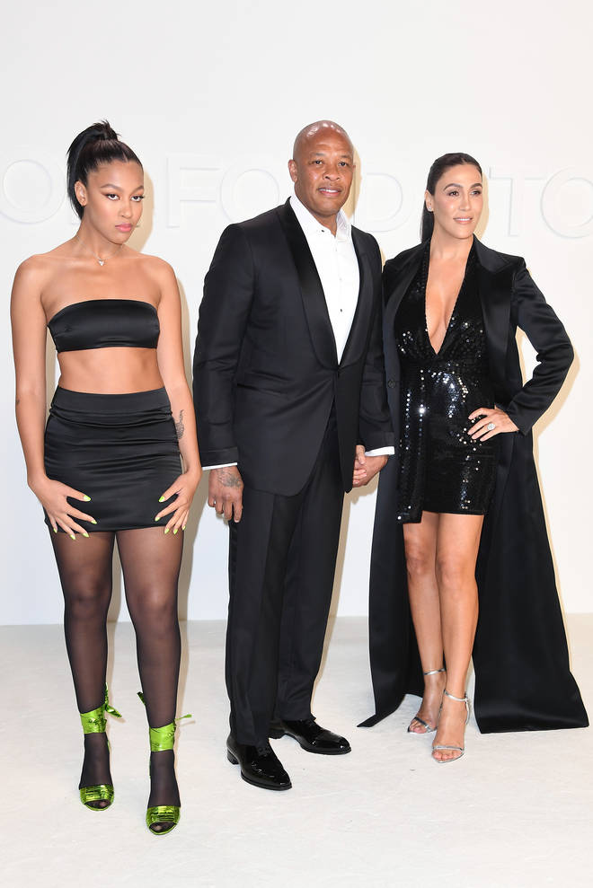 Dr. Dre was ordered to pay ex wife Nicole $300,000