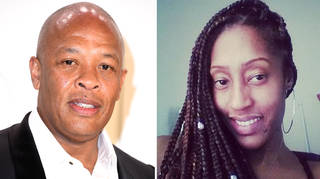 Dr. Dre's daughter LaTanya Young has claimed she is homeless